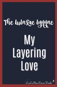 LuLaRoe Lynnae