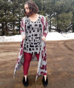 LuLaRoe Perfect, LuLaRoe Sarah, 5 pairs shoes every woman needs