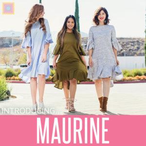 LuLaRoe Maurine