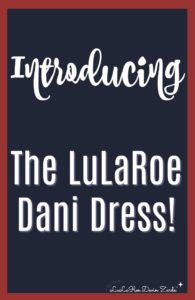 LuLaRoe Dani