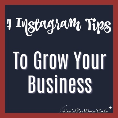 7 Instagram Tips To Grow Your Business