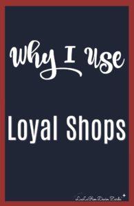 Loyal Shops