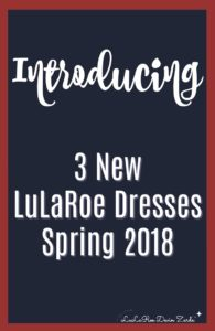 new LuLaRoe Dresses