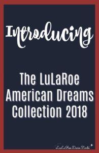 LuLaRoe American Dreams