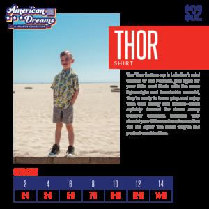 LuLaRoe Thor