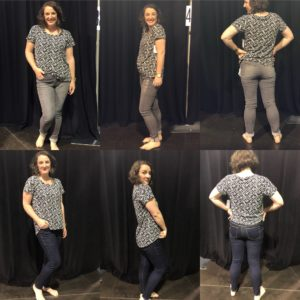 LuLaRoe MyDenim Review