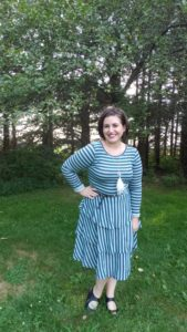 LuLaRoe Georgia Review