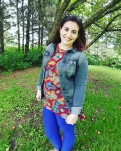 LuLaRoe Denim Jackets