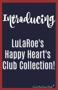LuLaRoe Happy Heart's Club