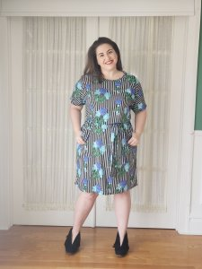 Lularoe Marly Review