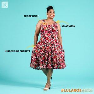 LuLaRoe Nicki