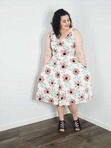 LuLaRoe Nicki Size