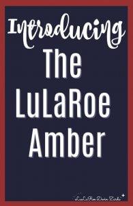 LuLaRoe Amber