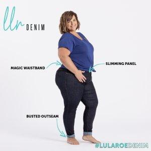 LuLaRoe Jeans