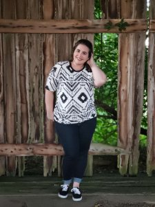 LuLaRoe Hudson Review
