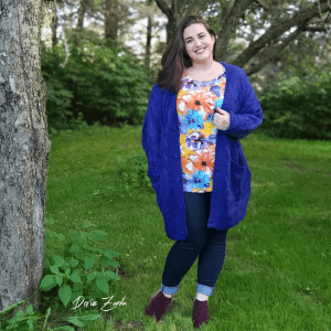 LuLaRoe Lucille Review