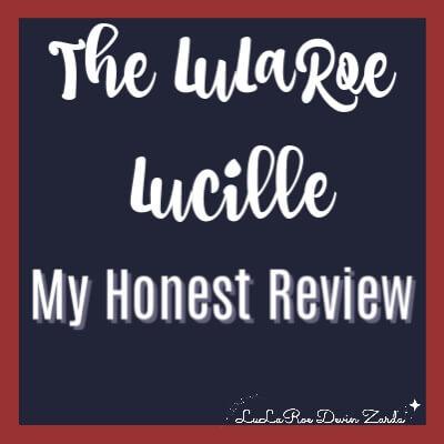 LuLaRoe Lucille Price