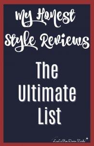 LulaRoe Style Reviews