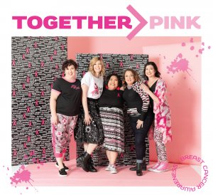 LuLaRoe Breast Cancer Awareness