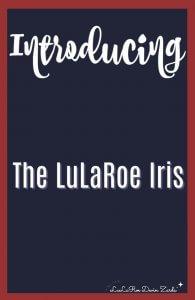 LuLaRoe Iris Price