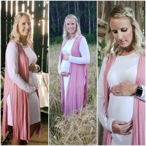 LuLaRoe As Maternity Clothes