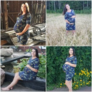 Easy Maternity Wear