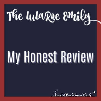 The LuLaRoe Emily-My Honest Review