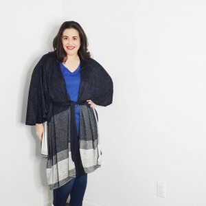 LuLaRoe Savannah Oversized