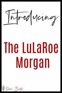 LuLaRoe Morgan