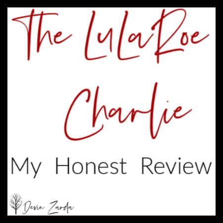 LuLaRoe Charlie price