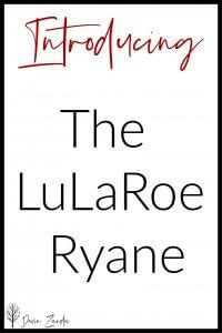 LuLaRoe Ryane Price